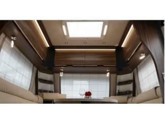 Caravans Tabbert Cellini 7.50 Slide Out Nw. Mod.2020 VOORJAARS AANBIEDING