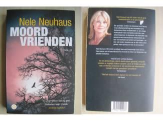 321 - Moordvrienden - Nele Neuhaus