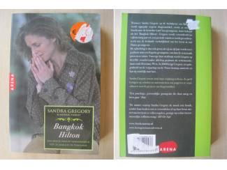 075 - Bangkok Hilton - Sandra Gregory & Michael Tierney