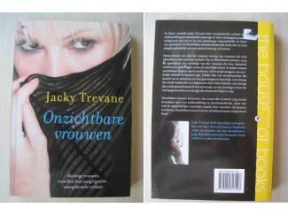 071 - Onzichtbare vrouwen - Jacky Trevane