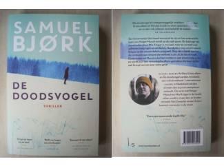 233 - De doodsvogel - Samuel Bjørk