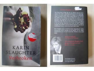 137 - Verbroken - Karin Slaughter