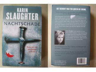 134 - Nachtschade - Karin Slaughter