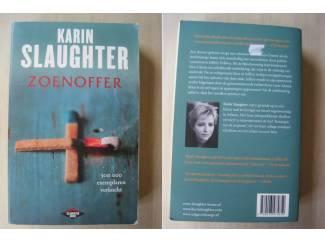121 - Zoenoffer - Karin Slaughter