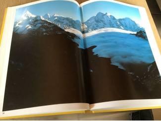 Boek van Himalaya en Karakoram voor beklimmers TOP