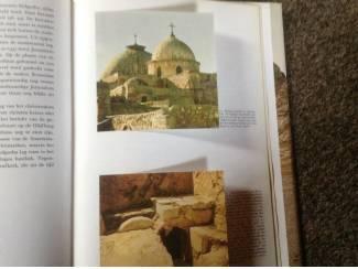 Overige Boek;Bijbelse Wereld van Israel,Palestina,Jordanie,Jerusalem