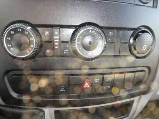 Volkswagen VW Crafter 2XH 2XL Navi Airco