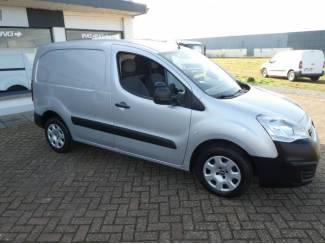 Peugeot Peugeot Partner Lichte vracht Euro 6 11/2015