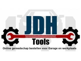 JDH Tools Dé specialist in autogereedschap en equipment