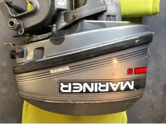 Accessoires en Toebehoren Mariner buitenboordmotor 6 pk langstaart 2-takt