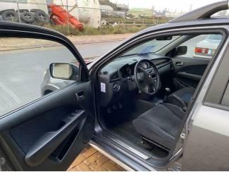 Mitsubishi Outlander Sport 2.4 Invite Scott 4x4, GAS/LPG/G3