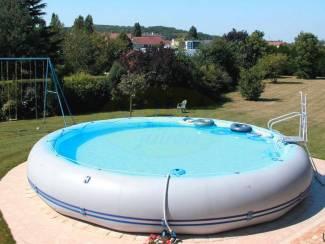 Zwembad Winky 6 rond - Zodiac
