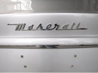 Maserati Maserati 3200GT 1998  8 cil. 3200cc