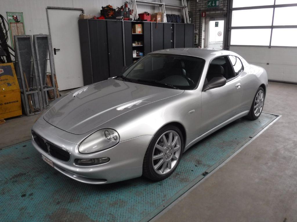 Maserati 3200GT 1998  8 cil. 3200cc