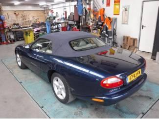 Jaguar Jaguar XK8 spider 2000 8 cil.