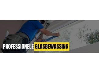 Voor al u soorten glasbewassing mb cleaning service