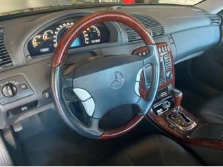 Mercedes-Benz Mercedes-Benz CL-klasse 500 AMG Automaat, ALS NIEUW, ALLE OPTIES