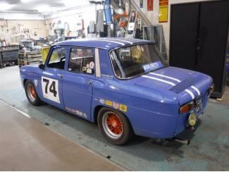 Overige Auto's Renault Gordini Rally (replica) 1969