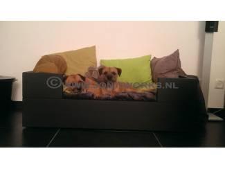Design hondenmand model Olga