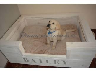 Honden   Toebehoren Hondenmand model Mango