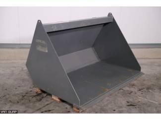 Weidemann volumebak 1.40m BAK152295 aanbouwdelen