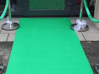 Groene loper vandaag besteld is morgen in huis