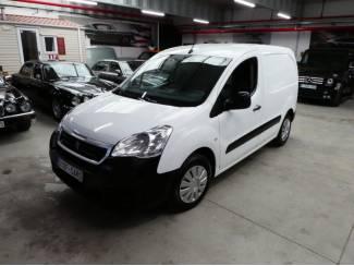 Peugeot Partner Airco/Navi/Euro6 106.000KM
