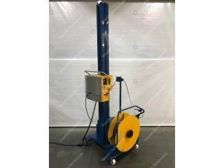 Omsnoeringsmachine Reisopack 2840 230V