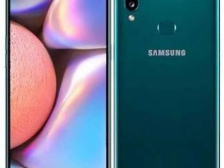 Samsung Samsung Galaxy A10S Groen Met 32GB/3GRam/Triple Cameras/4