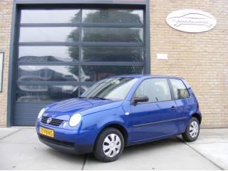 Volkswagen Lupo 1.4 Sportline