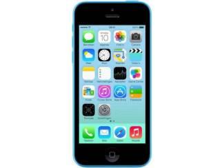 Apple iPhone 5c - 8GB - Blauw