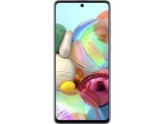 Samsung - Galaxy A71 - Mobiele telefoon - 128GB - Zwart