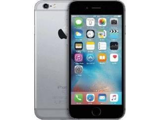 Forza Refurbished Apple iPhone 6S 64GB Zwart - C grade - Zichtbaa