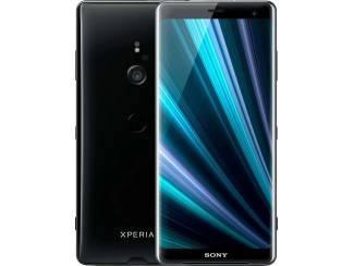 Sony Xperia XZ3 - 64GB - Zwart