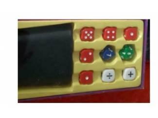 Speelgoed DOBBELSPELLETJES 9781407505510