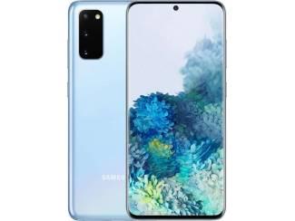 Samsung Galaxy S20 - 4G - 128GB - Cloud Blue
