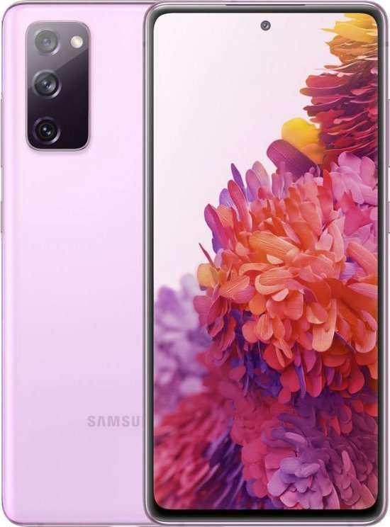 Samsung Galaxy S20 FE - 5G - 128GB - Lavendel
