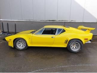 De Tomaso Pantera 1973 V8