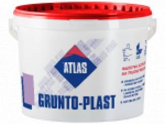 Atlas Grunto-Plast tegel-over-tegel voorstrijk 5 KG
