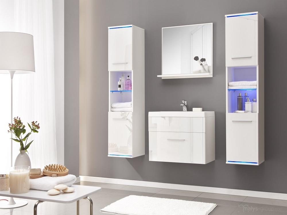 ACTIE! Compleet badkamermeubel diverse kleuren NIEUW! : Badkamer