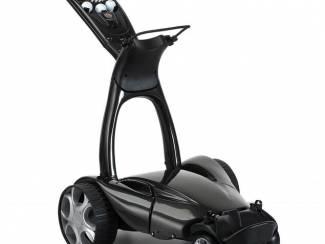 Stewart Golf X9 Follow electric cart