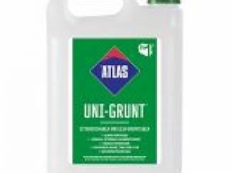 Atlas Uni-Grunt voorstrijk snel 10KG