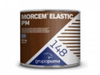 148 Morcem Elastic PM 6 kg gris (grijs)