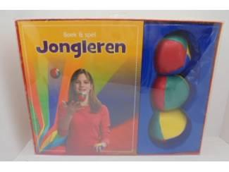 JONGLEREN Boek & spel