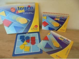 Speelgoed LOGEO RATIO.