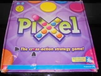 Speelgoed PIXEL 871724960573