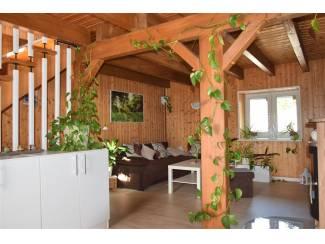 Buitenland Schattig gezellig klein woonhuis tussen Daun en Manderscheid