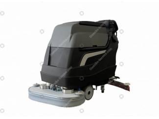 Schrob-/zuigmachine Stefix  700 MaxiBULL