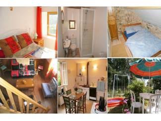 Vakantiehuizen | Europa Vakantiehuisje in Frankrijk