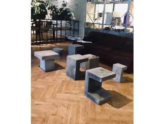 U element van beton kopen?